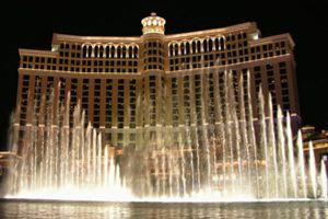 La crisis se ceba: los casinos pierden dinero por segunda vez en su historia