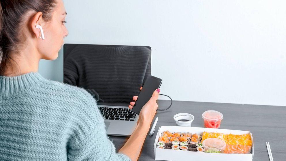 Comer rápido aumenta el riesgo de síndrome metabólico