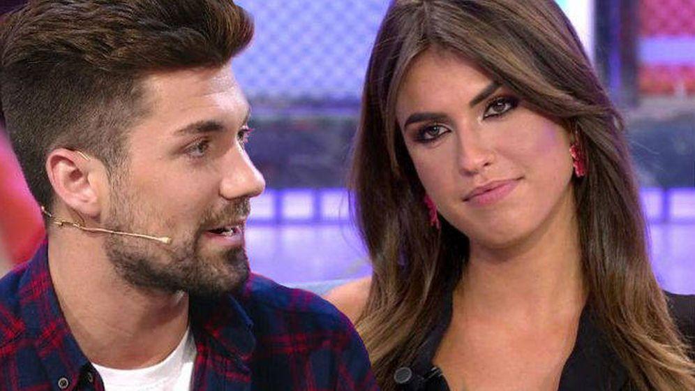 Audiencias de Televisión: Sálvame Deluxe gana a Tu cara