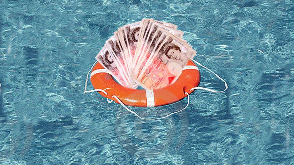 Foto: Al rescate de la libra