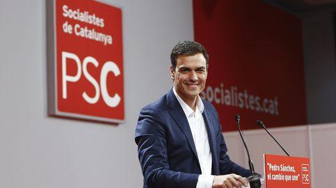 El PSOE vuelve a chocar contra el iceberg de las identidades territoriales