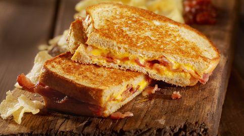 Sándwiches saludables y sabrosos para hacer en casa