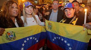 Por qué grita Venezuela