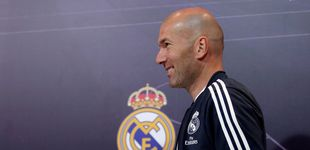 Post de El test de Zidane: pruebas exprés para poder terminar su lista de la compra
