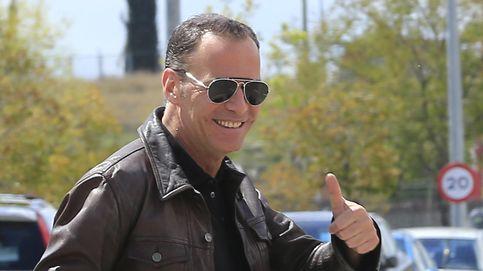 'Gran Hermano VIP' - Carlos Lozano, empecinado en su error