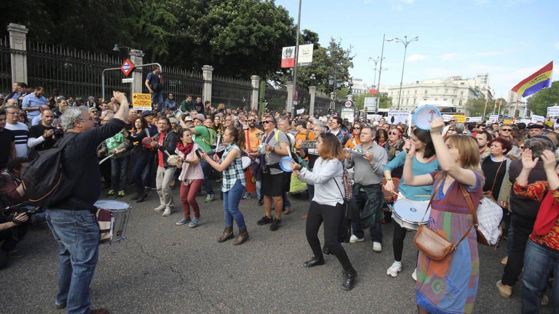 Las asociaciones de desempleados fantasma: qué fue del parado más famoso de España