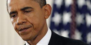 """Obama: el resultado electoral demuestra que """"la gente está profundamente frustrada"""""""