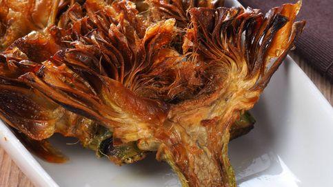 Fritas, las verduras conservan más sus propiedades que hervidas