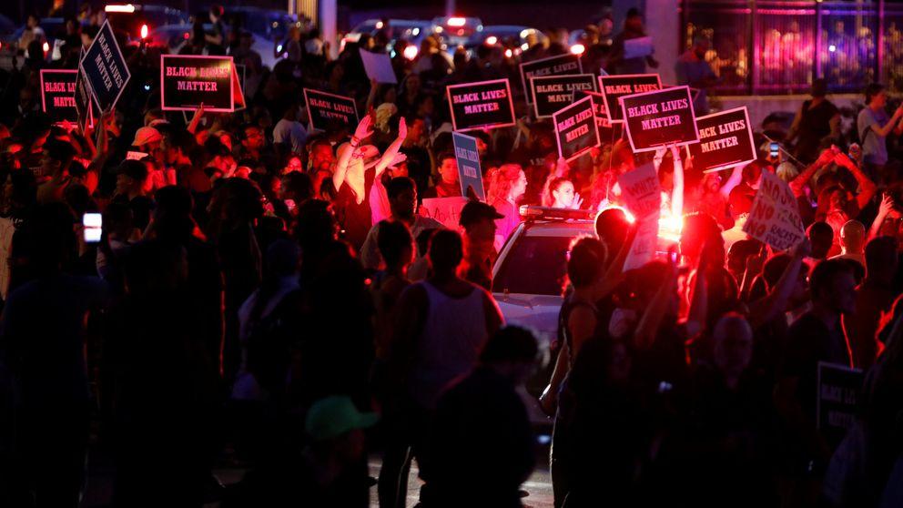 Protestas en EEUU por la absolución de un policía que mató a un joven negro