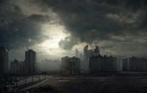 Un estudio de la NASA advierte sobre el colapso de la civilización