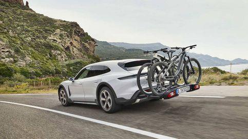 Porsche Taycan Cross Turismo, un SUV eléctrico sin rival en el mercado