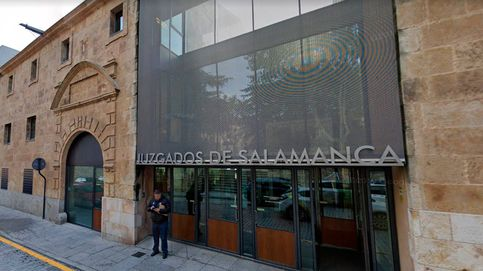 Cuatro años de cárcel por matar a un niño en Salamanca con una moto robada