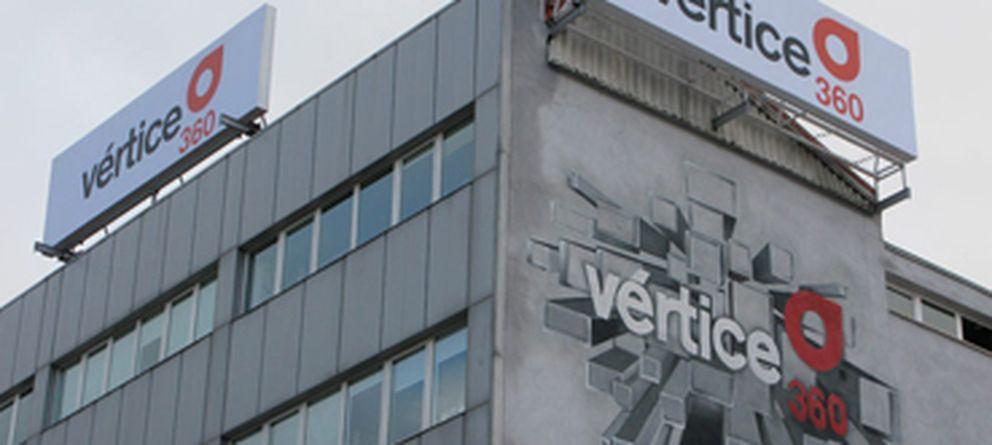 Foto: El Grupo Vértice 360 solicita el concurso voluntario de siete de sus sociedades