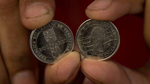 1 dólar, 14.700 bolívares: Maduro hunde la divisa hasta mínimos históricos