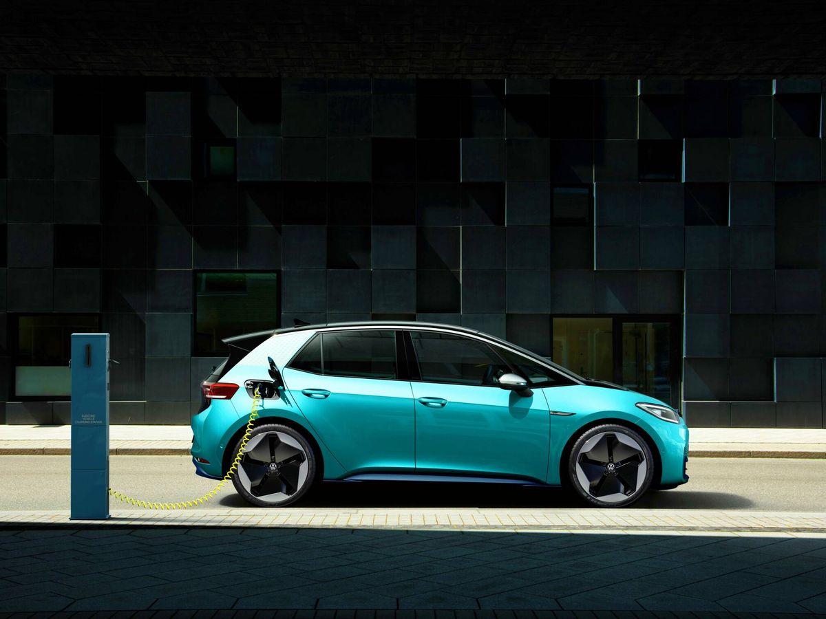 Foto: Las ventas de eléctricos y PHEV en el mes de agosto superaron a las de los vehículos diésel en Europa.