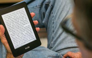 Amazon prepara un 'ereader'... ¡para competir con las tabletas!