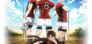 Post de Oliver y Benji vuelven jugando al rugby: Japón se vuelca con su nueva pasión