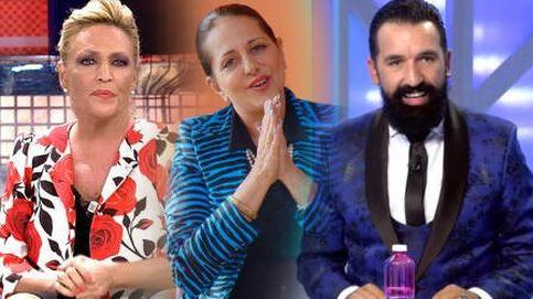 Lydia Lozano, Yolanda Ramos o Miguel Lago denunciaron impagos de Moreno