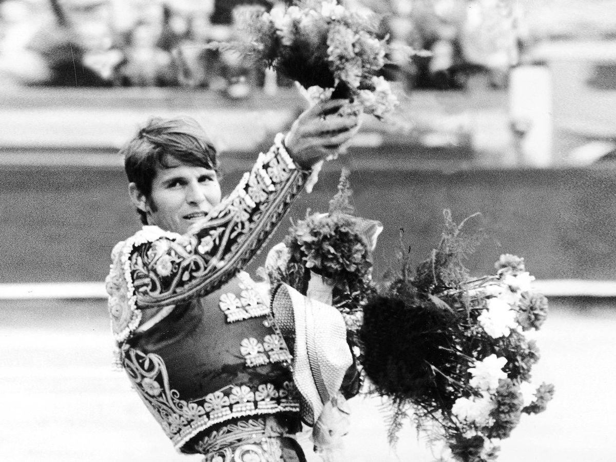 Foto: Manuel Benítez, en una imagen de archivo. (Cordon Press)