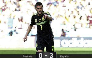 España no pierde la dignidad y se despide derrotando a Australia