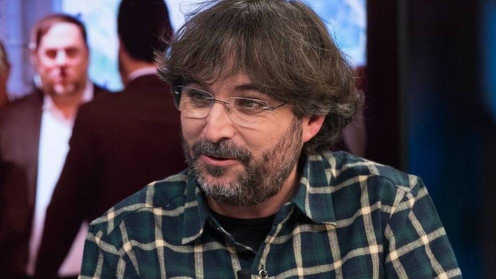 Jordi Évole denuncia ser utilizado en un timo de internet: Es un bulo y una estafa