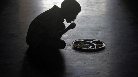 La pareja que rechazó a la niña india no ha delinquido, pero no podrá adoptar más