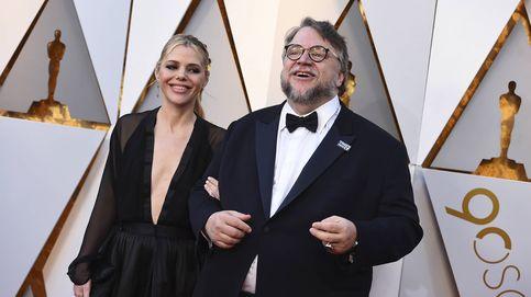 Guillermo del Toro anuncia su divorcio tras acudir a los Oscar con nueva acompañante
