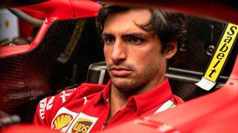 El reto de Carlos Sainz con Ferrari en 2021 y la carta que siempre guarda en la manga