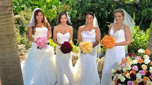 'Cuatro bodas' regresa a DKiss con una nueva temporada