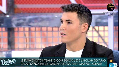 ¿Sofía Suescun romperá con Kiko Jiménez? El 'Deluxe' destapa su affaire con Isa Pantoja
