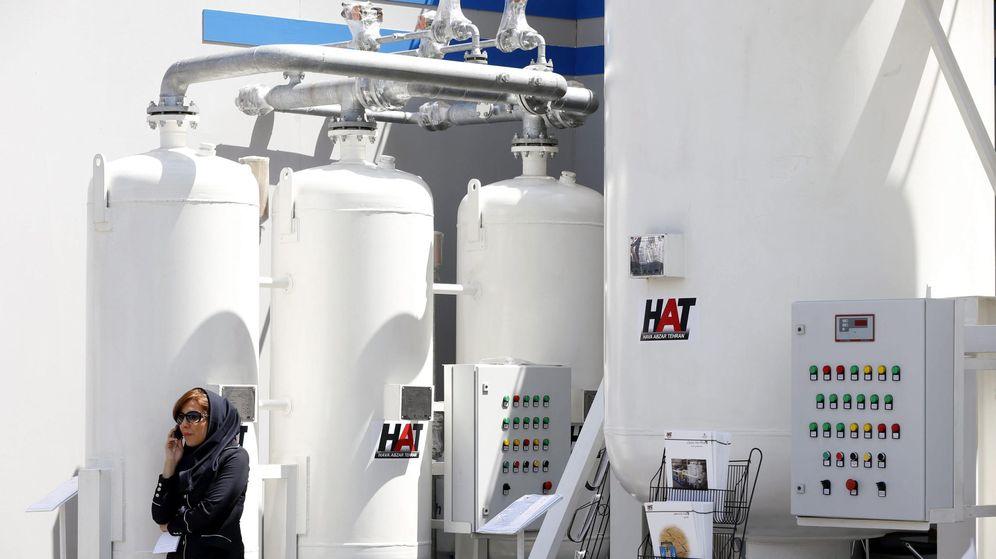Foto: La inversión para levantar una refinería rondaría los 1.800 millones. (EFE)