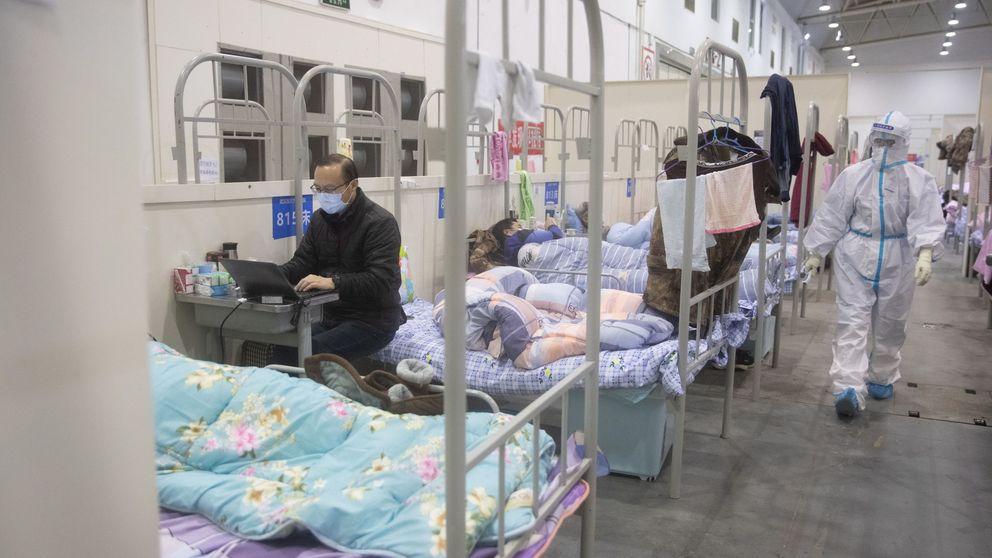Muere el director de un hospital de Wuhan por coronavirus, que deja casi 2.000 víctimas