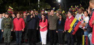 Post de Ganó el chavismo: ¿hubo fraude?