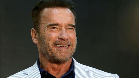 Arnold Schwarzenegger confiesa haber sido maltratado por su padre al creer que era gay
