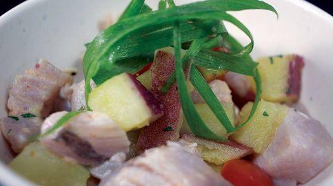 Prepara ceviche de mero y disfruta de la gastronomía peruana en casa