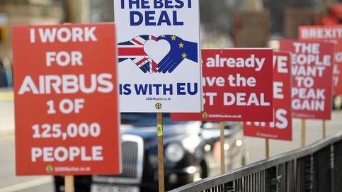 El Gobierno británico reconoce lo inevitable: habrá que retrasar el Brexit