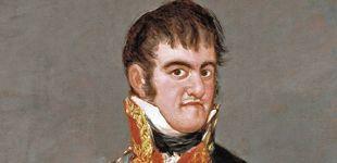 Post de Fernando VII, el primer rey español moderno: campechano, tirano y deseado