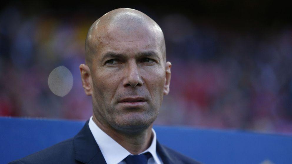 Zidane y el triunfo del gestor que domó a las estrellas del Real Madrid