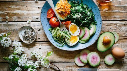 Dieta forking o cómo adelgazar y perder peso usando un tenedor para cenar