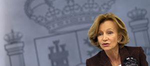 Foto: El Gobierno inyectará 20.000 millones de euros como máximo en bancos y cajas españolas