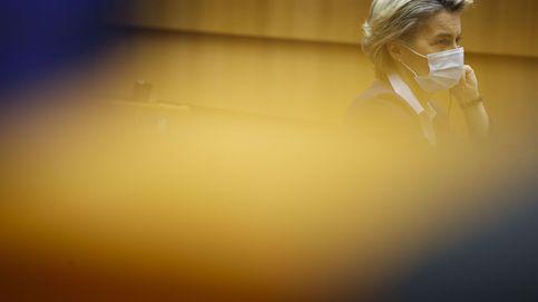 Lo que se sabe y lo censurado en el contrato entre la UE y AstraZeneca