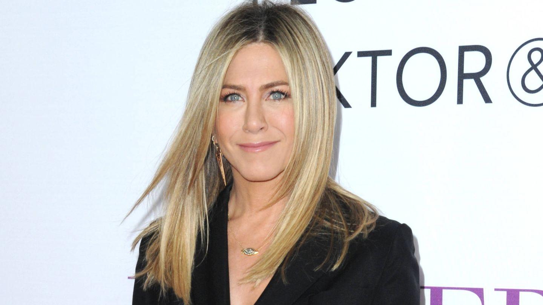 Jennifer Aniston, una mujer con estilazo. (Gtres)