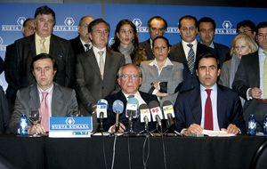 Alaya imputa a Ruiz Mateos y a uno de sus hijos por incluir 'intrusos' en varios ERE