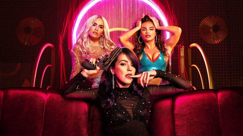 ¿Frivoliza 'Sky rojo' con la prostitución? Hablan Lali Espósito, Verónica Sánchez y Yany Prado