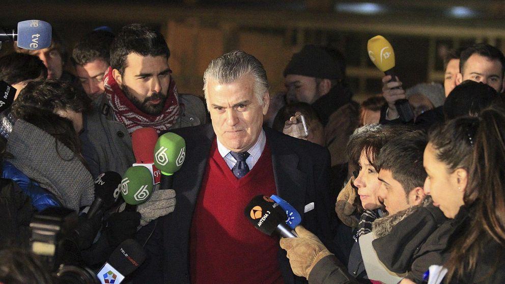 Bárcenas sale de la cárcel: El PP no tiene nada que temer de mí