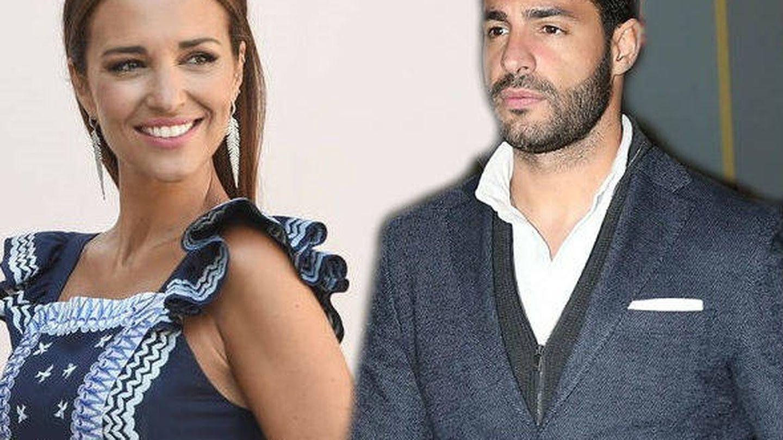 Paula Echevarría y Miguel Torres. (Vanitatis).