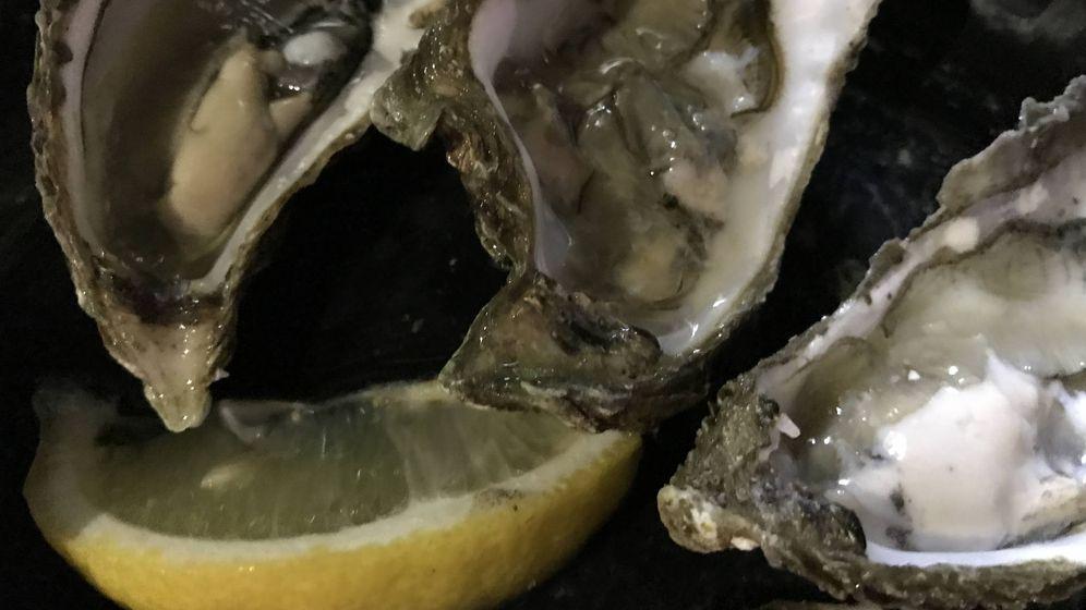 Foto: El zinc de las ostras aumenta la vascularización en la zona genital. (iStock)