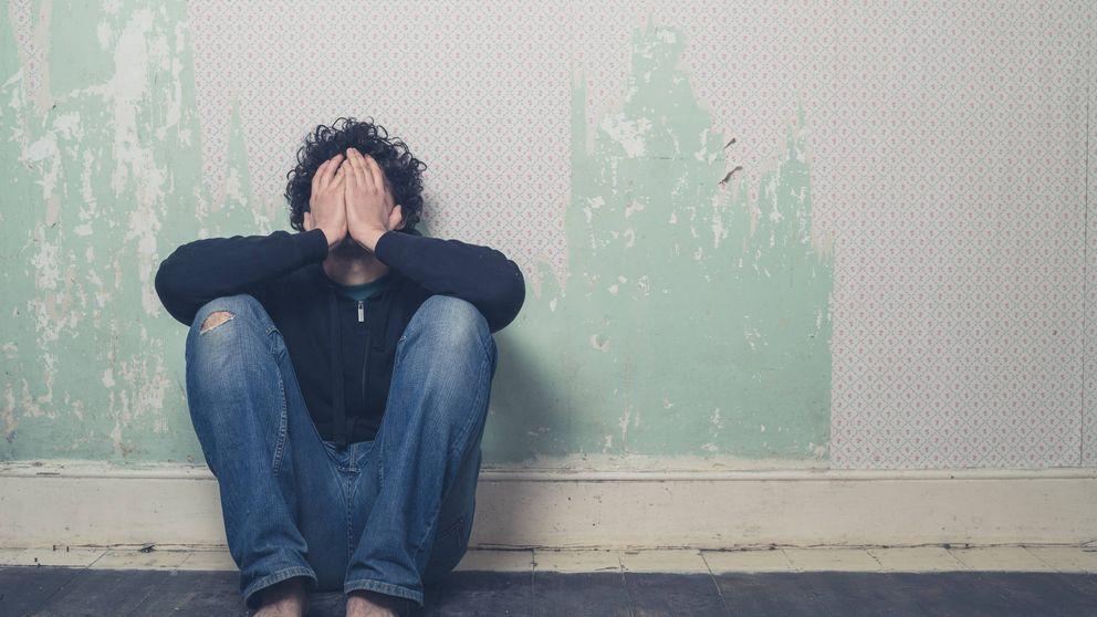 Los siete síntomas de la enfermedad más común en los hombres. Y los ignoras