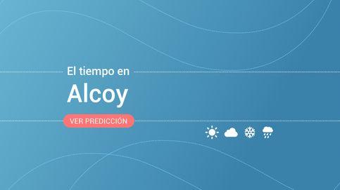 El tiempo en Alcoy para hoy: alerta amarilla por lluvias
