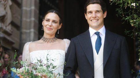 La boda de Claudia Osborne, al detalle: del recuerdo a su madre a los mejores looks